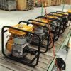 Concrete Vibrating Equipment with Robin Gasoline Engine