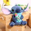 2017 Custom Soft Adorable Stitch Plush Toy for Boy