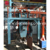 Oxygen Free Copper Rod 8 mm Continuous Casting Machine Making Machine