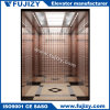 13 Person and 1.75m/S Stainless Steel Elevator Lift