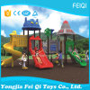 High Quality Factory Price Kids Outdoor Playground (FQ-KL058A()