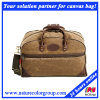 Fashion Leisure Casual Waxed Canvas Duffle Bag for Men
