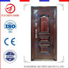 Algeria Safety Steel Door Made in China