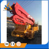 Professional Truck Mounted Concrete Pump