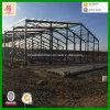 Prefab Designed Industrial Steel Structure Workshop