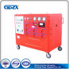 Sf6 Gas Evacuation and Refilling Gas Recovering Recycling Device