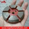 Metal Bond Diamond Grinding Disk for Concrete Floor Polishing