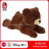Tummy Brown Soft Plush Toys Bear Stuffed Animals
