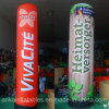 OEM ODM Service Decorative Pillar Inflatable Tube with Quick Shipping