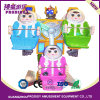 360 Degree Rotary Amusement Park Game Machine Mini Robot Ferris Wheel