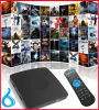 Haiswee Smart TV S905X Quad Core 2GB 8GB Full Loaded Kobi Cheapest Android 6.0 Smart TV Box TV Dongle Ota Update