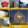 High Quality 6mm/8mm Waterproof and Fireproof 6mm/8mm Exterior Wall Panel