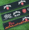 Custom PVC Bar Runner Rubber Bar Mat