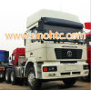 50 Tons Loading Capacity SHACMAN container truck