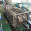 Double Shaft Plastic Shredder Chipper Crusher
