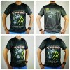 High Quality Motorcycle Short Sleeve Jersey for Racing (ASH17)