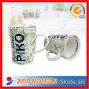 Promotion V Shape Ceramic Mug Custom Coffee Mug with Printing
