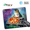 Neoprene Rubber Backing Custom Animal Imaged Mouse Pad
