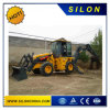 Front End Backhoe Loader with Digger Capcaity 0.35m3