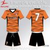 Healong New Design Garment Sublimation Men′s Soccer Jersey