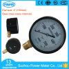 Ye 100mm Capsule Low Pressure Gauge of 500mbar or Customized