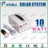 10W Portable Solar Home Energy System (PETC-FDXT-10W)