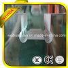 4-19mm Clear Flat / Curved Tempered Glass Shower Wall Panels