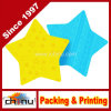 Sticky Pad, 2.9 X 2.8 Inch, Star Shape (440062)