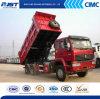 Cnhtc 6*4 30t Tipper Truck (WL5255ZX)