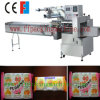PLC Control Full Automatic Jelly Packing Machine (FFA)