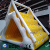 Cocowater Design Inflatable Climbing Wall for Water Game LG8094