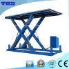Scissor Parking Platform Hydrulic Styple for Sale