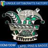Metal Badge Maker Manufacture in China Promotion Custom