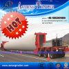 200 Ton Hydraulic Modular Semi Trailer for Sale