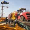Dahan Brand New 8t Qtz160 (5616) Topless Tower Crane