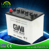 Car Use Lead Acid Battery Deep Cycle Battery