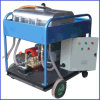 500bar High Pressure Water Jet Cleaner Sand Blaster