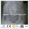 China Supplier Manufacture Razor Blade Barbed Wire