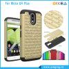 Hybrid Bling Dimond Case for Motorola Moto G4 Plus