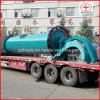 High Efficiency Dry Ball Mill Plan with Classifier