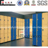 Heavy Duty Phenolic HPL Wardrobe for Gym