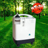 New Type Low Noise Light Weight 5L Oxygen Concentrator
