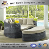 Well Furnir Wf-17075 Daybed with Cushions