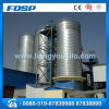Farm Used Wheat Flour Mill Bulk Storage Silo