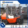 3 Ton Rough Terrain Forklift Heli Cpcd30