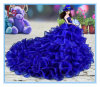 fashion 45cm Large 3D Wedding Dress Bride Dolls