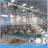 Peanut Oil Refinery Equipment Small Size