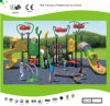 Kaiqi Medium Sized Alien Themed Children′s Playground (KQ30027A)