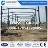 Preengineering Constructor Crane Steel Frame Structure Warehouse/Workshop