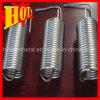Grade 2 Titanium /316 Stainless Condenser Coil